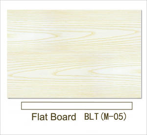 11.8in Width Wooden Plastic Composite Fashion Interior Wall Panels