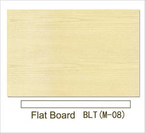300mm Wooden Fiber Plastic Faux Wall Stone Panel