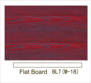 300mm Wooden Fiber PVC Wall Panel in China