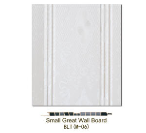 Small Great Wall Board BLT(M-06)