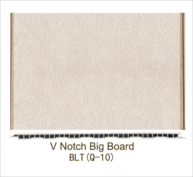V noth big board BLT(Q-10)