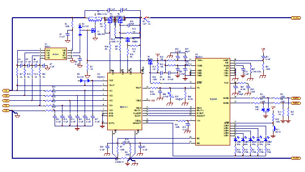 Solution-diagram-of-Testing-Instrument-battery