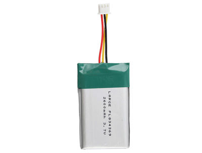 PL454460 3.7V 2700mAh Polymer Lithium Battery Pack