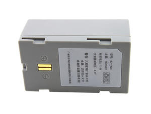 7.4V 4400mAh Lithium Rechargeable Battery Pack for GPS Mapper