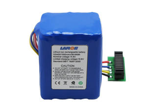 103450 14.8V 1800mAh Lithium Ion Rechargeable Battery