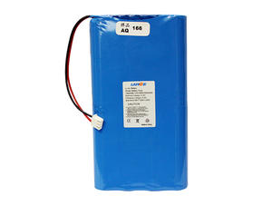 18650 14.8V 4400mah Rechargeable Battery Pack