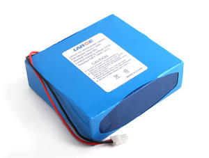 48V 6.7Ah Lithium Ion Battery Pack For Medical Rehabilitation Robot