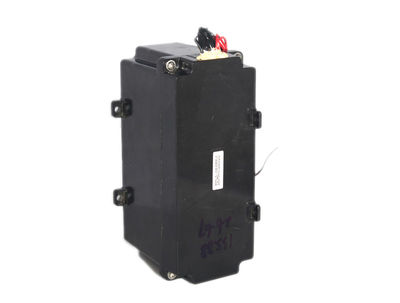 25.6V 4.5Ah 26650 LiFePo4 Battery Pack for Photovoltaic Powered Cleaning Robot