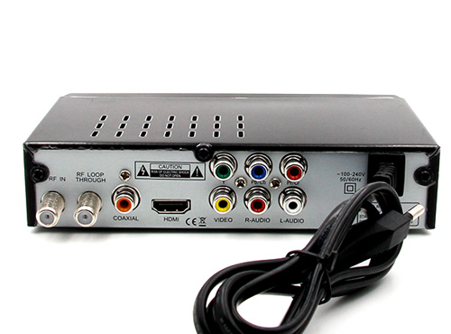 philippines isdb-t digital receiver