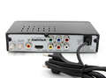 Isdb-t set top box