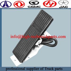 wholesale Beiben truck accelerator pedal 5113000104