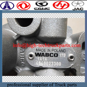WABCO Height Control Valve 4640023300
