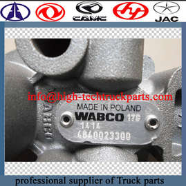 WABCO height control valve