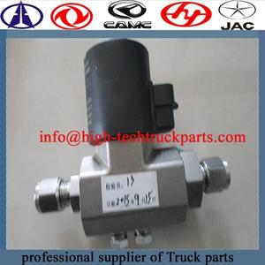 Shacman Current Valve DZ93259560906