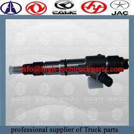Weichai engine injector assembly 612600080618