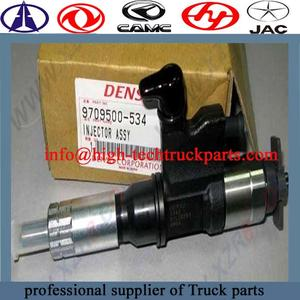 Injector Assembly Denso 9709500-534