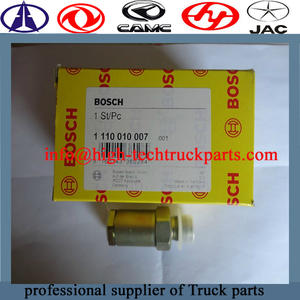 Bosch Relief Valve generally is  installed in the closed system equipment