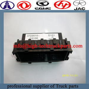 Dongfeng Fuse Box Assembly 3722010-C0100