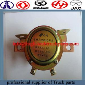 Dongfeng Electromagnetic Switch 37F87-36010