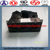 Heater air conditioning controller assembly is to controll the air conditioning