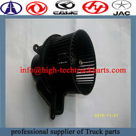 Heater Assembly Is provided by the heat of the engine cooling system
