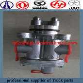 CAMC Double H valve is used for gearbox to achieve high and low switching