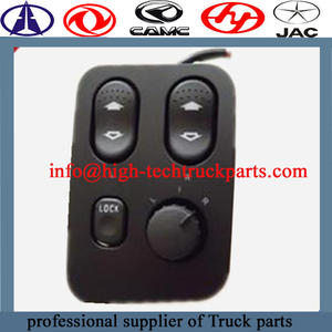 CAMC truck Glass Lifter Switch Assembly is the device of  windows the lifting