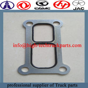 CAMC return pipe gasket could bear High temperature, high pressure, corrosion resistance