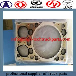 cylinder gascket is Located between the cylinder head and the cylinder block