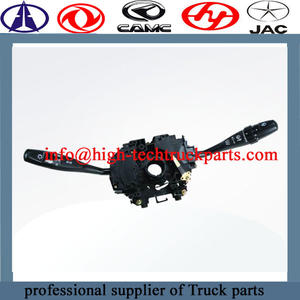 Dongfeng lingzhi combination switch is often introduced as a power source