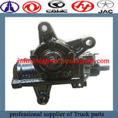 Dongfeng truck Steering box  to reduce the intensity of the driver steering,