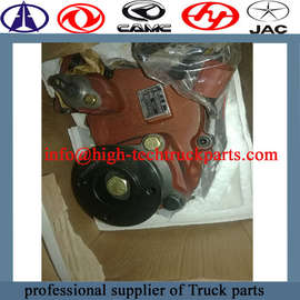 Fast PTO QH50 is installed on the truck,to connect PTO and transmission