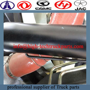 beiben truck Hydraulic Cylinder transfer The hydraulic energy into mechanical energy