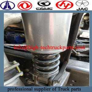 Beiben truck shock absorb   Is used to suppress the spring shock after the rebound