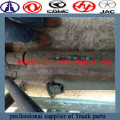 beiben truck transmission shaft is a shaft capable of transmitting power in the transmission