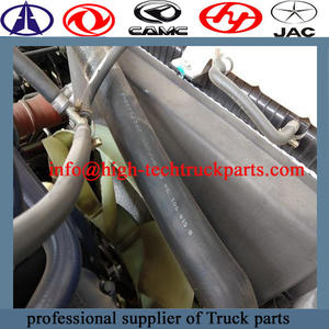 North Benz Truck Hose 518 501 34 82
