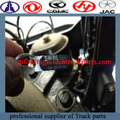 beiben truck brake cylinder includes brake master cylinder and wheel brake cylinder.