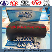 weichai engine Exhaust pipe is to connect parts in turbocharger ,