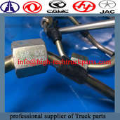 weichai engine high pressure oil pipe is used on fuel pum of engine
