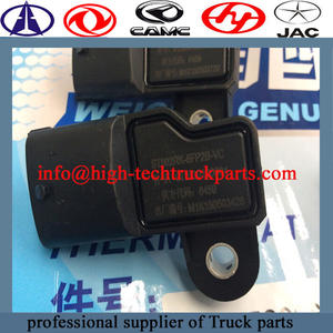 weichai engine Intake pressure sensor is to warn when the pressure in the engine is too high