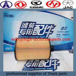 Weichai Engine Oil Filter 13055724