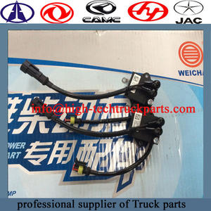 Weichai Engine Oil Pump Controller 612600082608