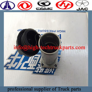Weichai Engine Refueling Pipe 612600015335