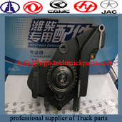 weichai Oil pump is to raise the oil to a certain pressure