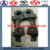 Dongfeng truck Adjustment arm 3501050ZC1 3501050ZC1 should be to precisely record the increase in clearance due to wear of the friction lining