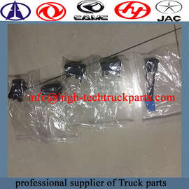 Dongfeng truck Lamp socket 3714320-C0100 is to supply power for truck light.