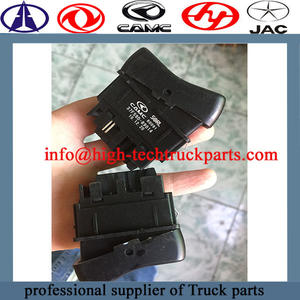Differential lock switch is yo control the galss on the truck door