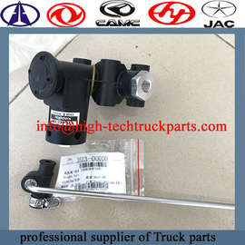 BUS Airbag height valve  is Improve the comfort of drivers and passengers