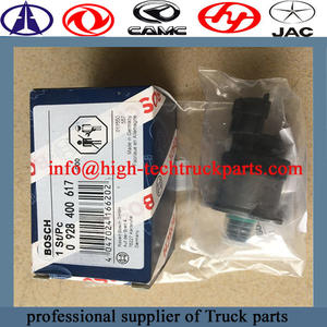 Bosch oil control valve  is Used to control the flow direction of the oil
