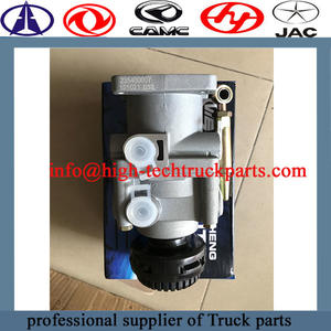 Yutong Bus Brake Master Cylinder, Air Brake Valve 235400007